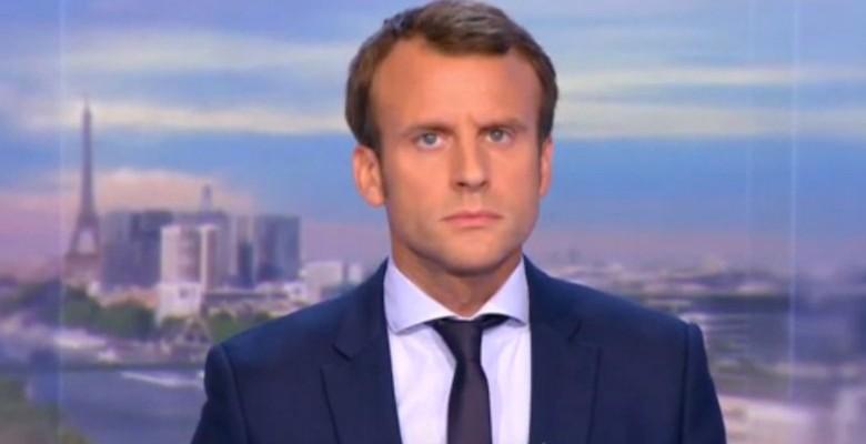 Montpellier : Macron porte plainte pour harcèlement électronique
